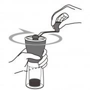 Hario moulin à café (2)